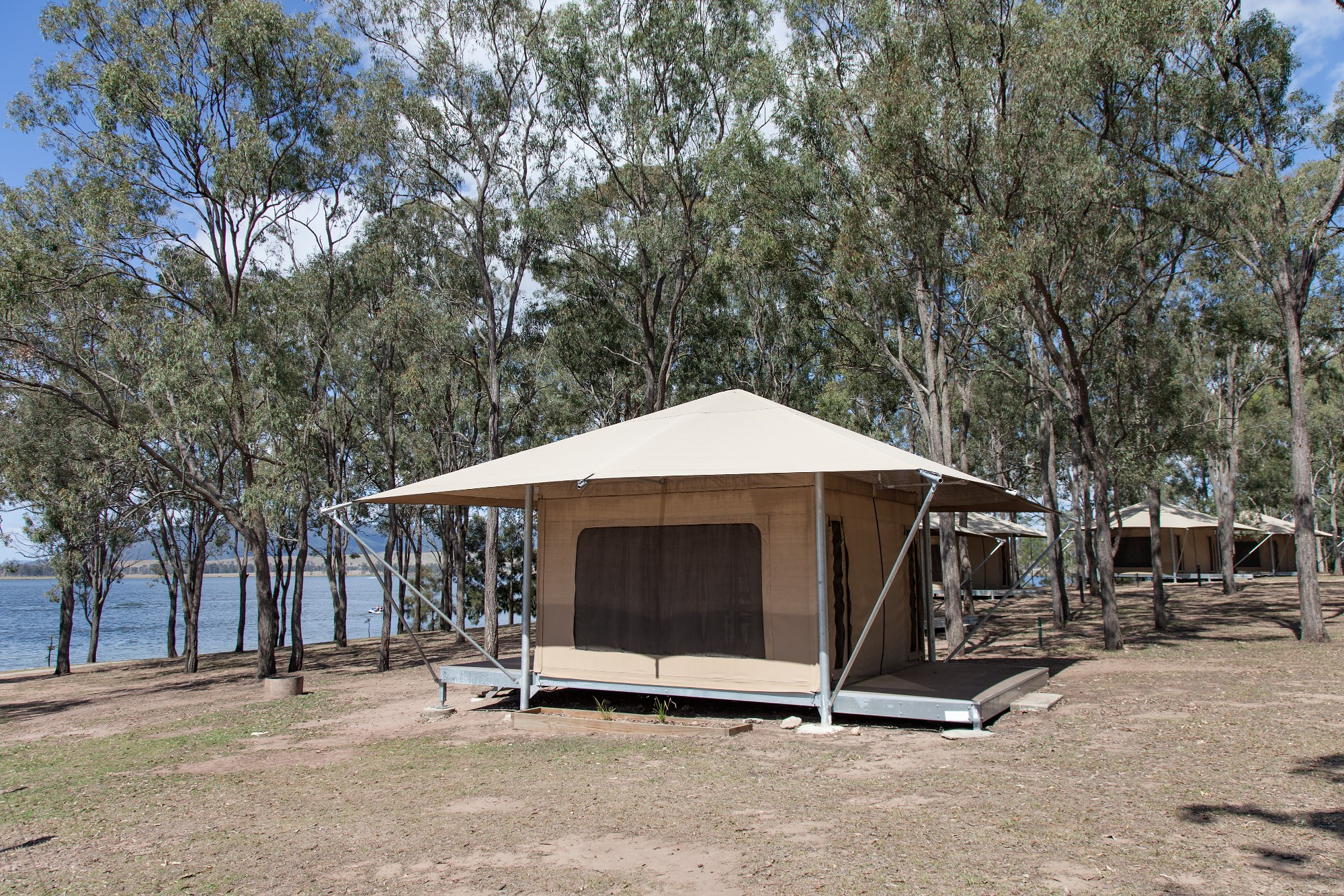 NRMA Lake Somerset Holiday Park - Hazeldean photo 3