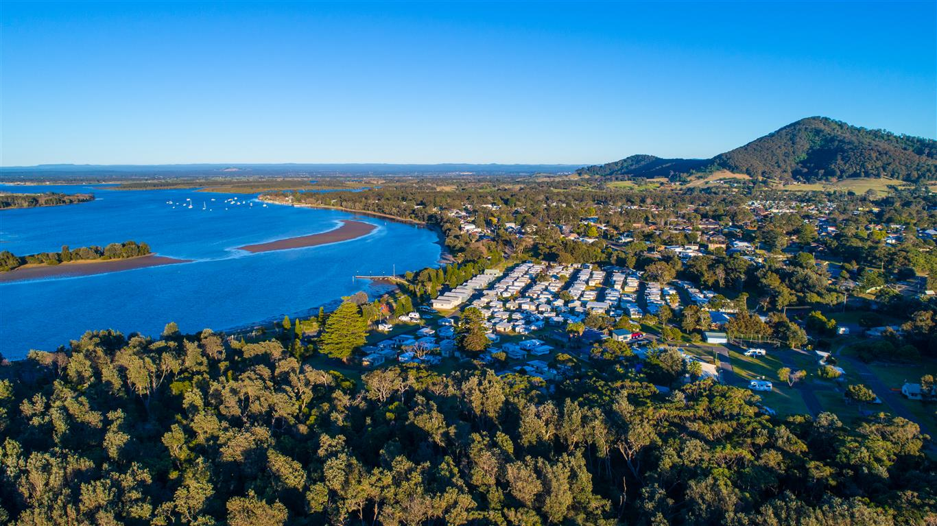 Holiday Haven Shoalhaven Heads - Shoalhaven Heads photo 1
