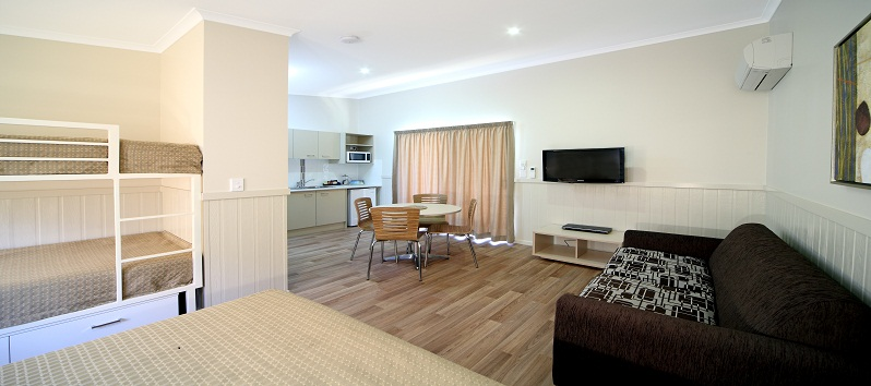 Holiday Haven Shoalhaven Heads - Shoalhaven Heads photo 5