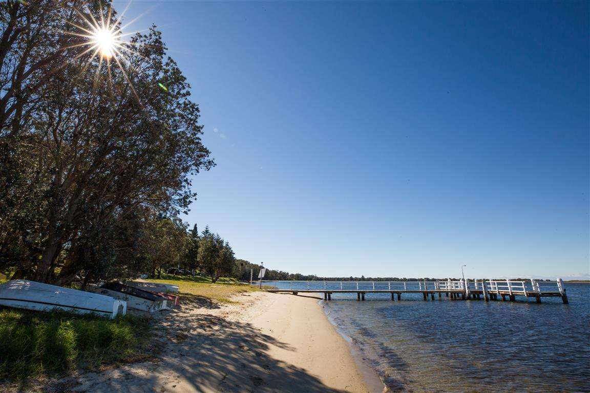 Holiday Haven Shoalhaven Heads - Shoalhaven Heads photo 20