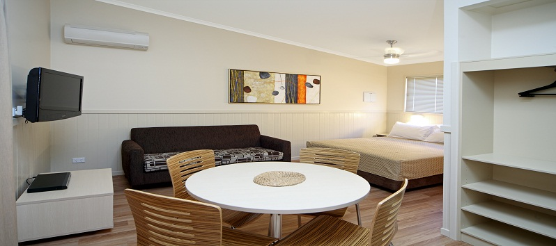 Holiday Haven Shoalhaven Heads - Shoalhaven Heads photo 7