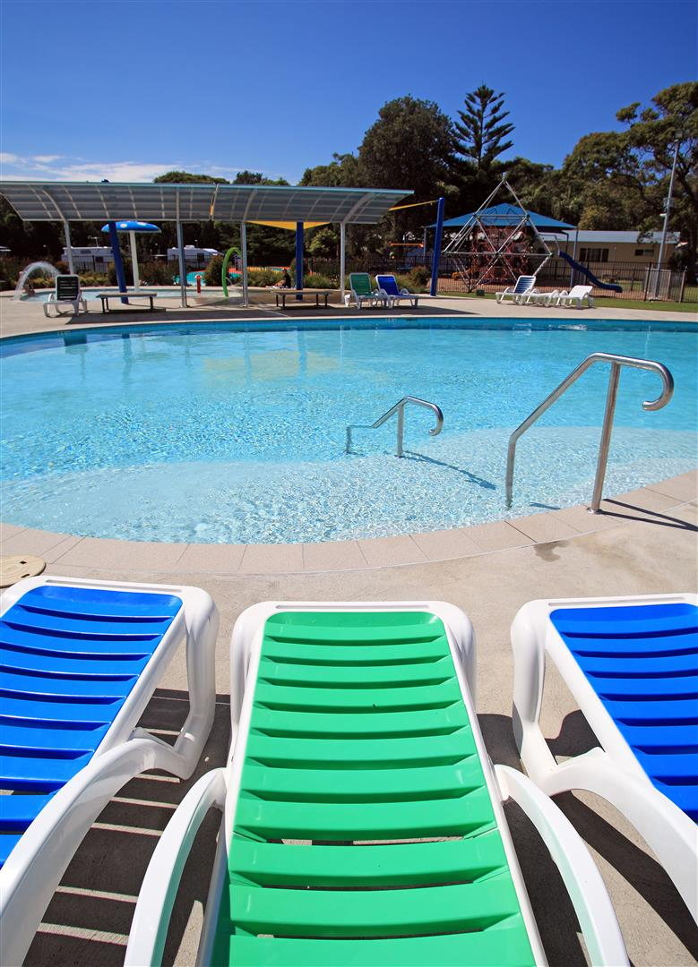 Holiday Haven Shoalhaven Heads - Shoalhaven Heads photo 14