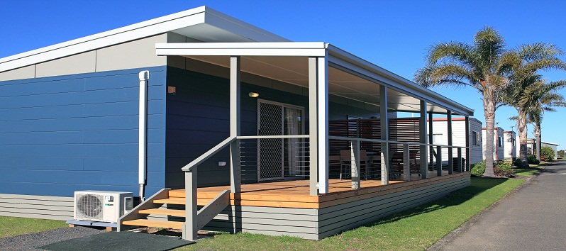 Holiday Haven Shoalhaven Heads - Shoalhaven Heads photo 8