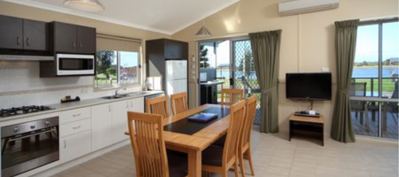 Holiday Haven Shoalhaven Heads - Shoalhaven Heads photo 9