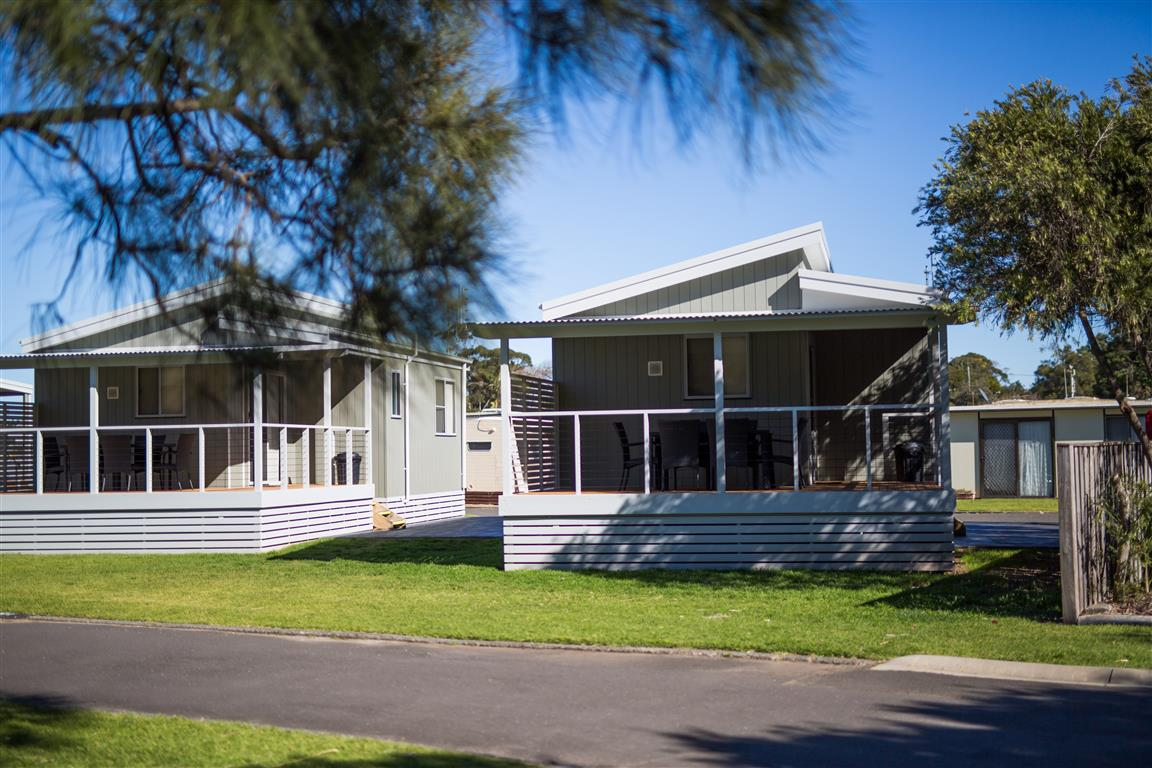 Holiday Haven Shoalhaven Heads - Shoalhaven Heads photo 17