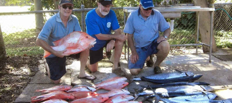 Flying Fish Point Tourist Park - Flying Fish Point photo 17