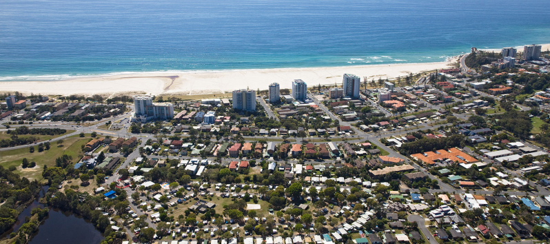 Kirra Beach Tourist Park - Coolangatta photo 28