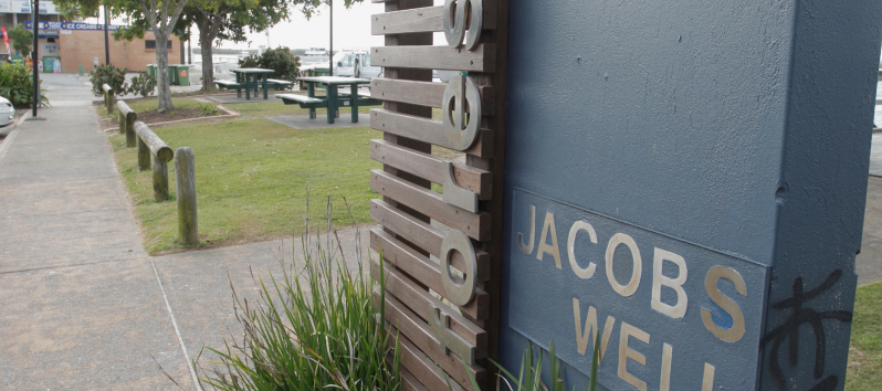 Jacobs Well Tourist Park - Jacobs Well photo 4