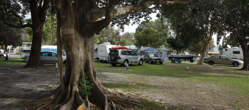 Jacobs Well Tourist Park - Jacobs Well photo 15
