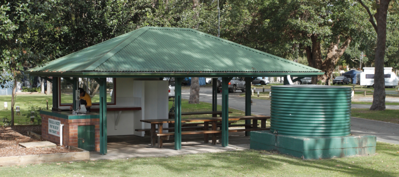 Jacobs Well Tourist Park - Jacobs Well photo 22