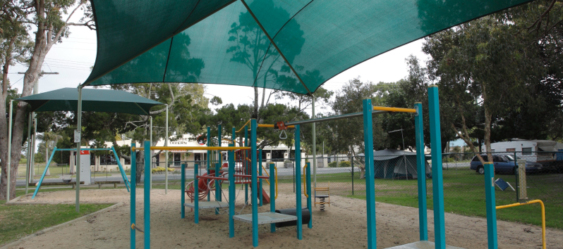 Jacobs Well Tourist Park - Jacobs Well photo 36