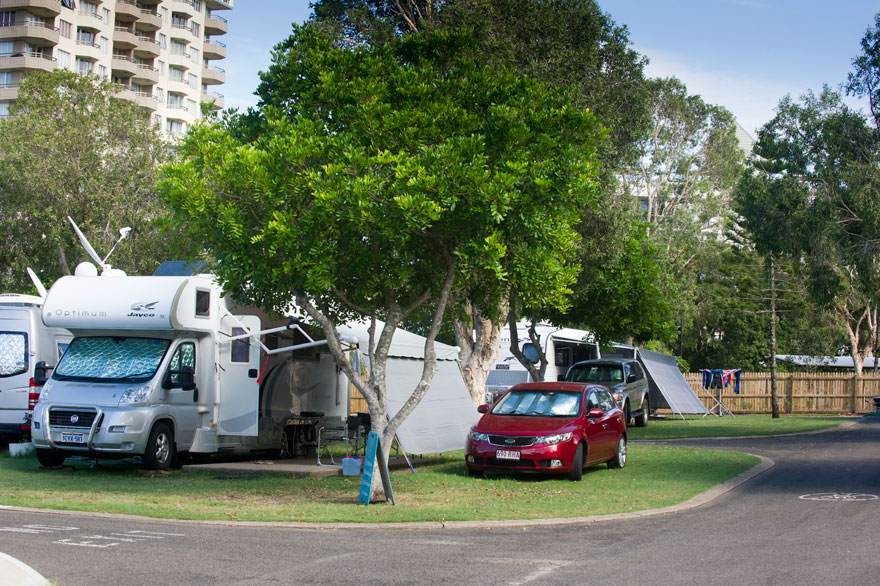 Mooloolaba Beach Holiday Park - Mooloolaba photo 1