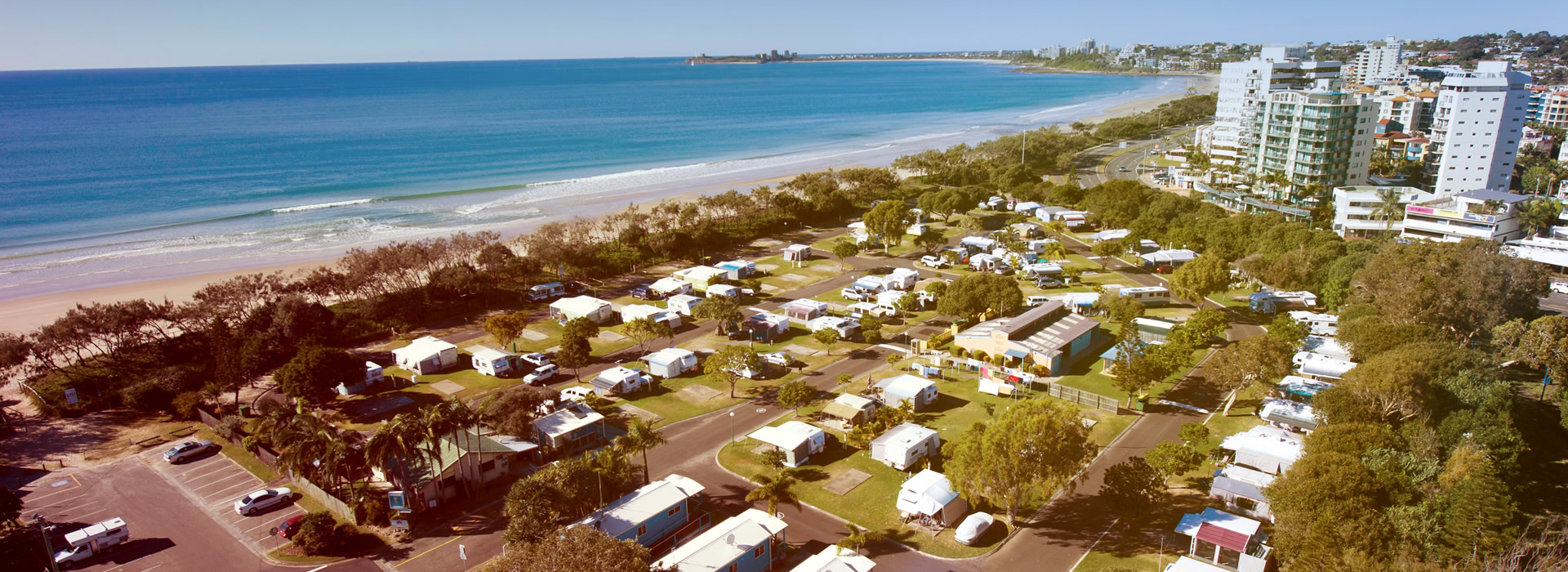Maroochydore Beach Holiday Park - Maroochydore photo 1