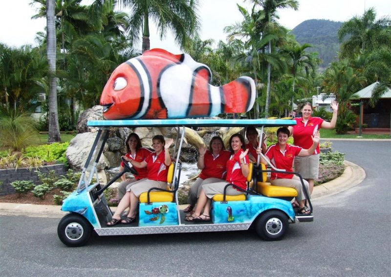Ingenia Holidays Cairns Coconut - Cairns photo 6