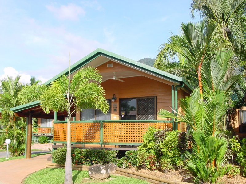 Ingenia Holidays Cairns Coconut - Cairns photo 4