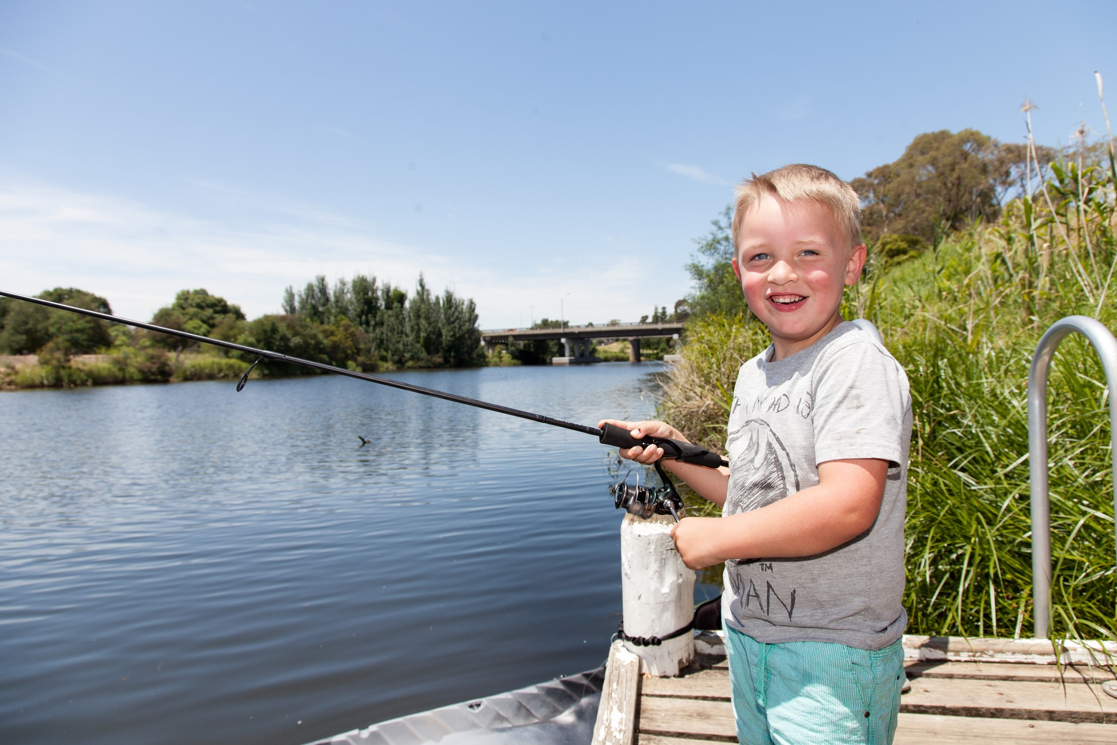 NRMA Bairnsdale Riverside Holiday Park - Bairnsdale photo 5