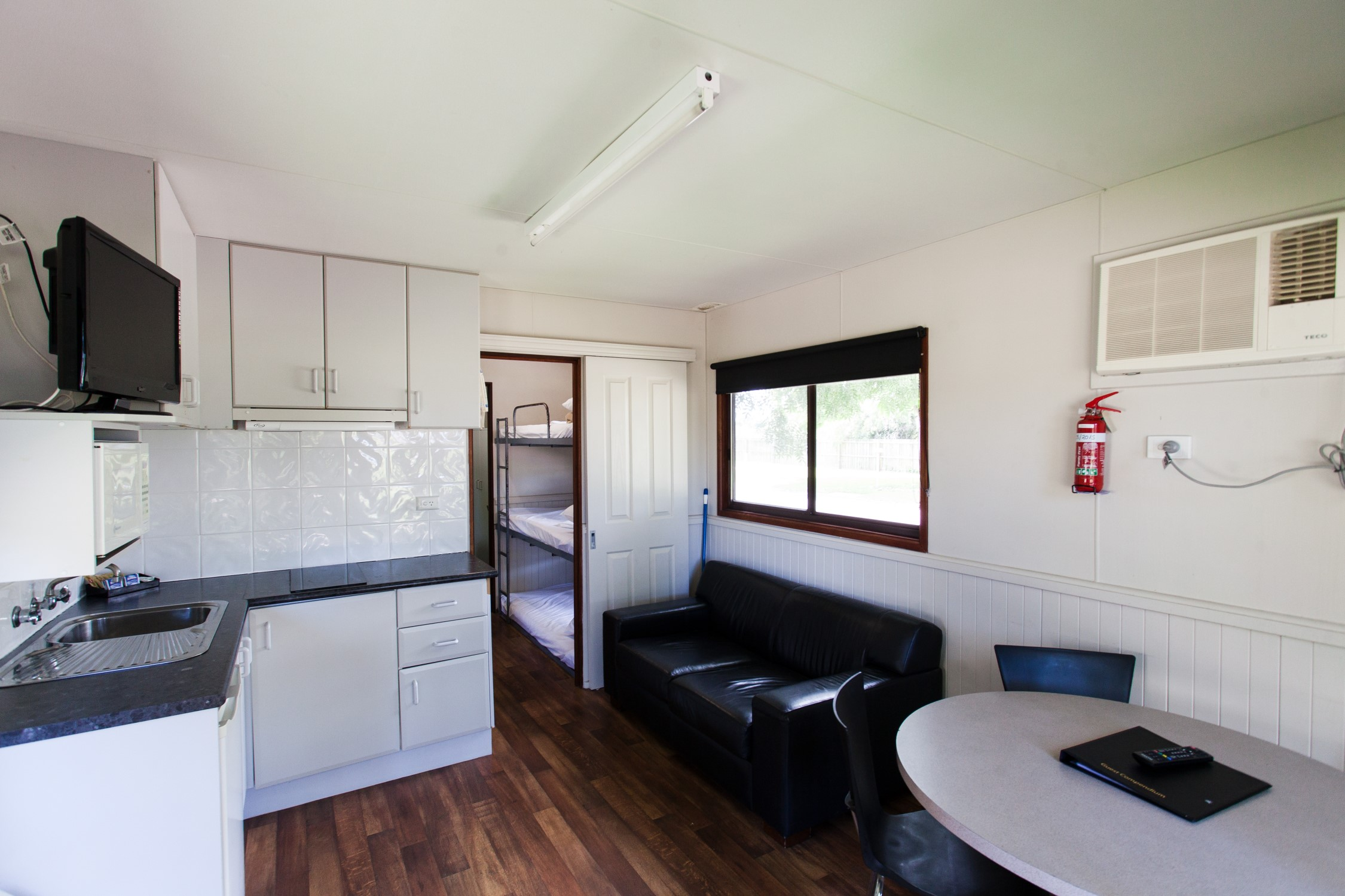 NRMA Bairnsdale Riverside Holiday Park - Bairnsdale photo 4