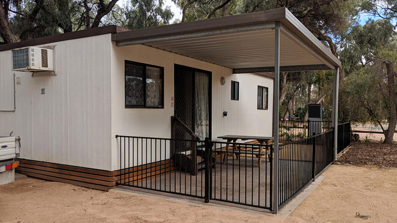Riverbend Caravan Park - Renmark photo 83