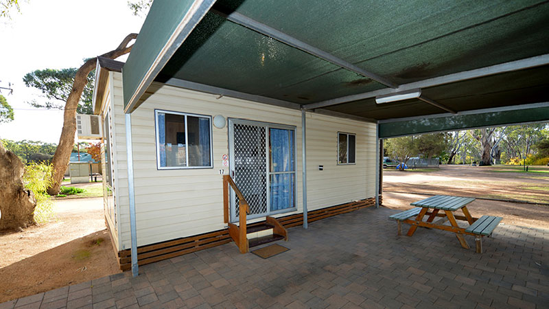 Riverbend Caravan Park - Renmark photo 56