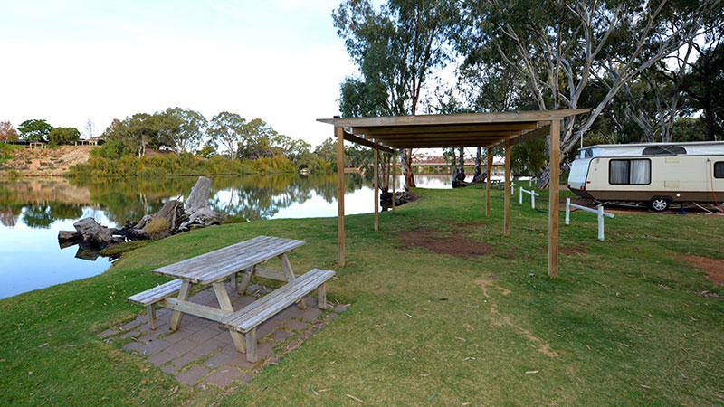 Riverbend Caravan Park - Renmark photo 71