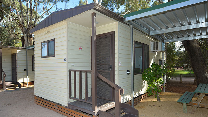 Riverbend Caravan Park - Renmark photo 47