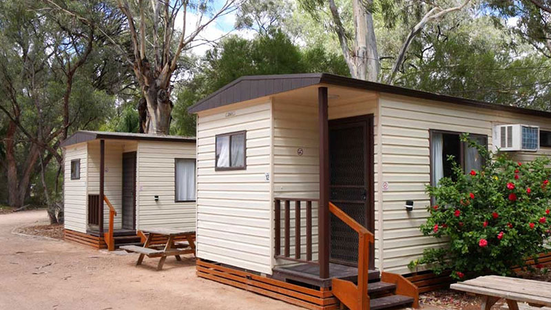 Riverbend Caravan Park - Renmark photo 46