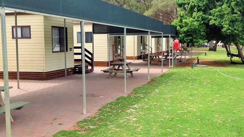 Riverbend Caravan Park - Renmark photo 26