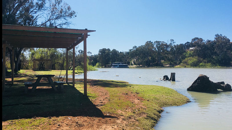 Riverbend Caravan Park - Renmark photo 13