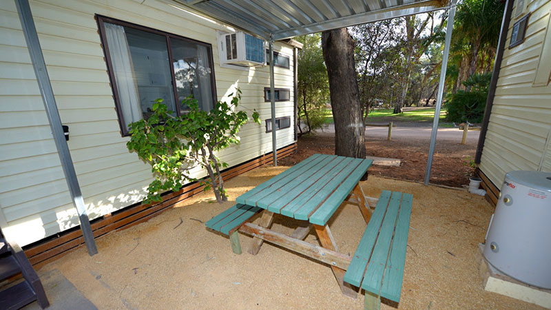 Riverbend Caravan Park - Renmark photo 55