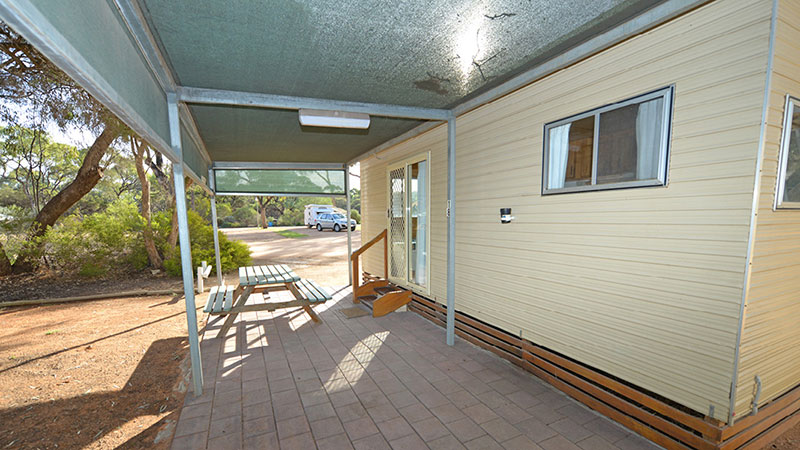Riverbend Caravan Park - Renmark photo 65