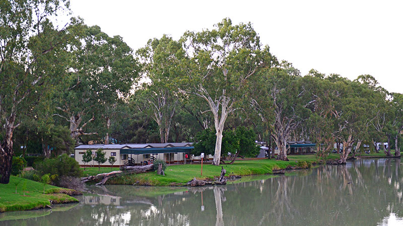 Riverbend Caravan Park - Renmark photo 69