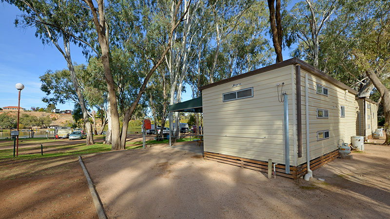 Riverbend Caravan Park - Renmark photo 37
