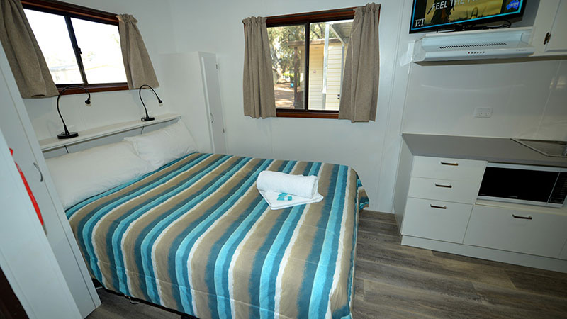 Riverbend Caravan Park - Renmark photo 50