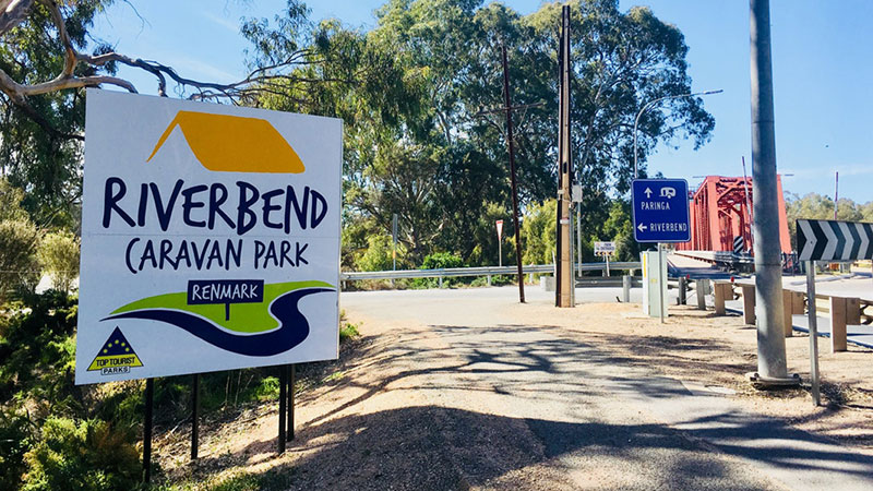 Riverbend Caravan Park - Renmark photo 3