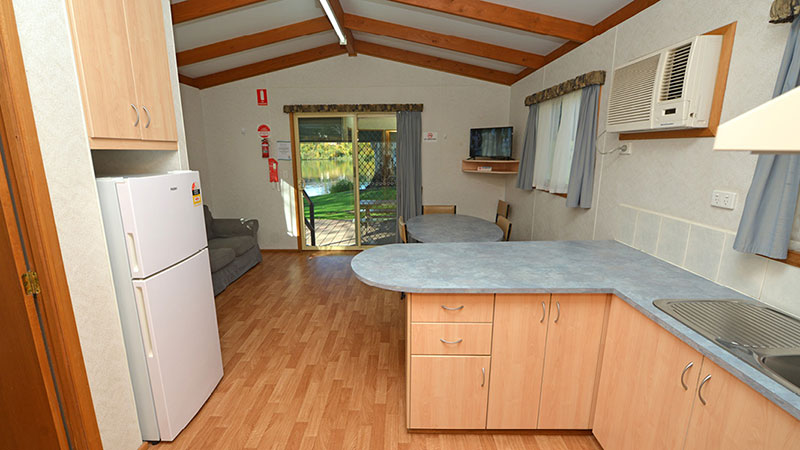 Riverbend Caravan Park - Renmark photo 19