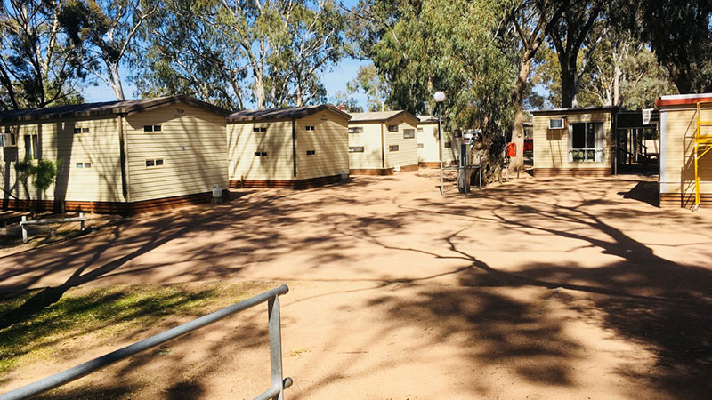 Riverbend Caravan Park - Renmark photo 14