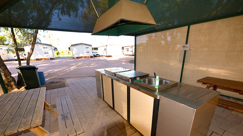 Riverbend Caravan Park - Renmark photo 80