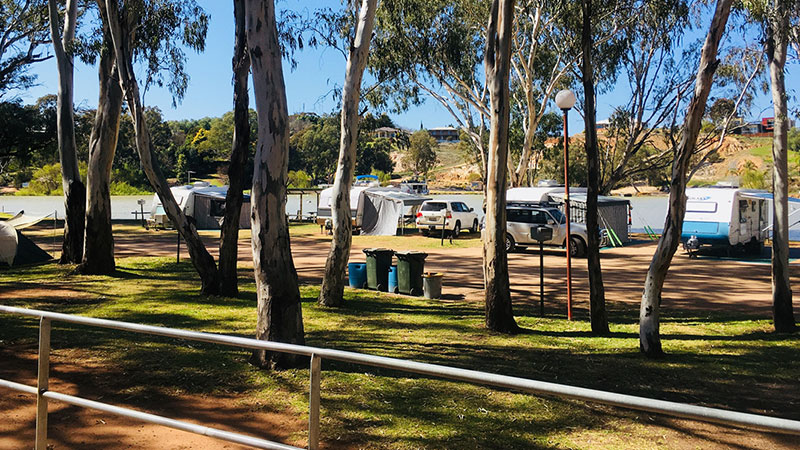 Riverbend Caravan Park - Renmark photo 7