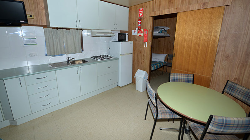 Riverbend Caravan Park - Renmark photo 39