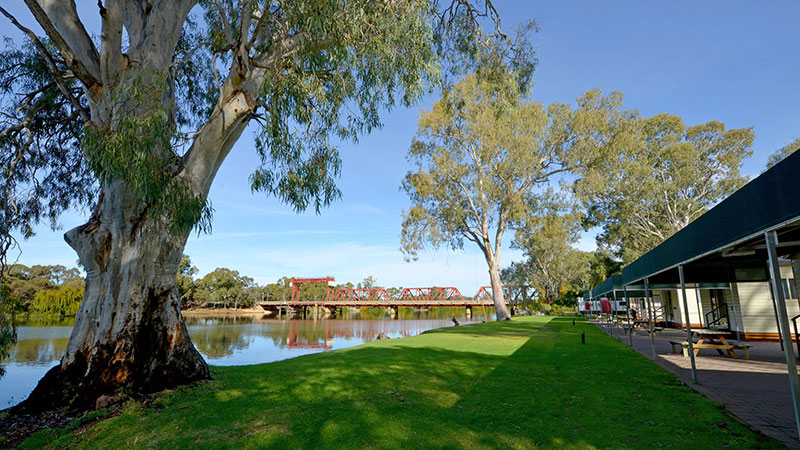 Riverbend Caravan Park - Renmark photo 5