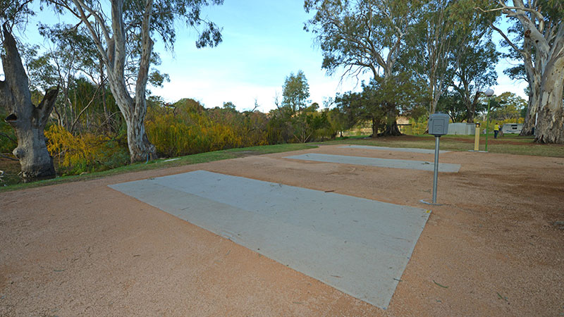 Riverbend Caravan Park - Renmark photo 73