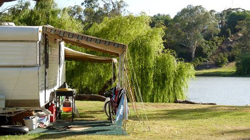 Riverbend Caravan Park - Renmark photo 66
