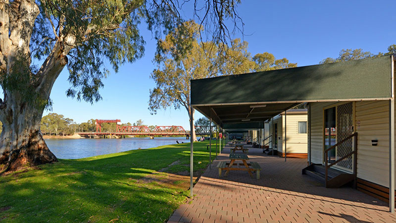 Riverbend Caravan Park - Renmark photo 16