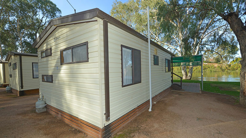 Riverbend Caravan Park - Renmark photo 27