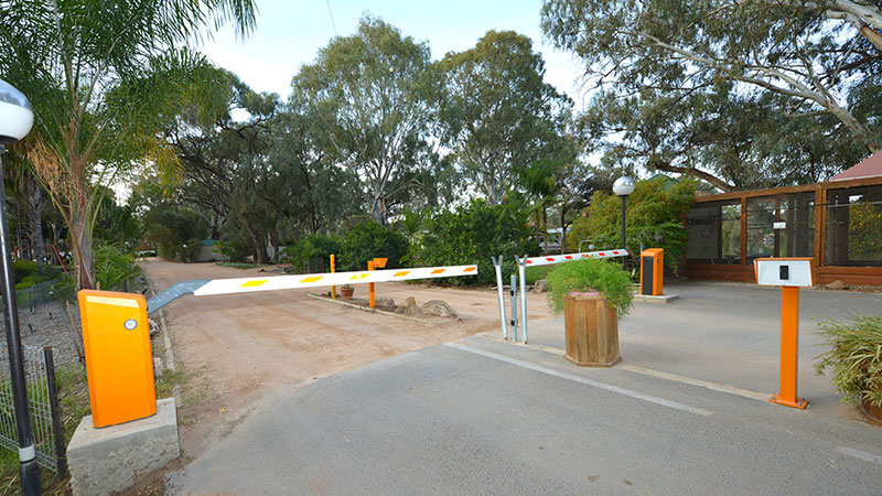 Riverbend Caravan Park - Renmark photo 72