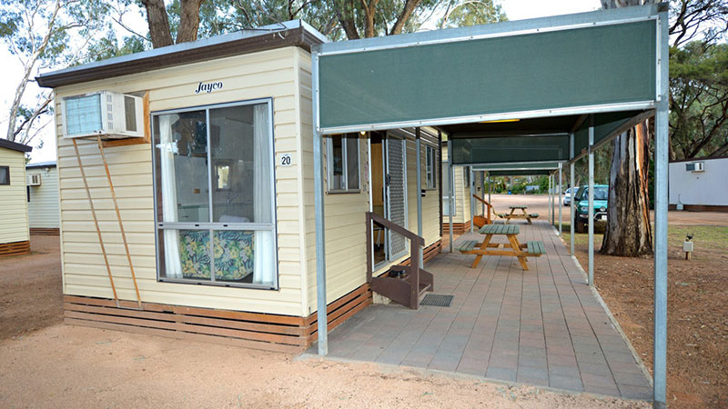 Riverbend Caravan Park - Renmark photo 57