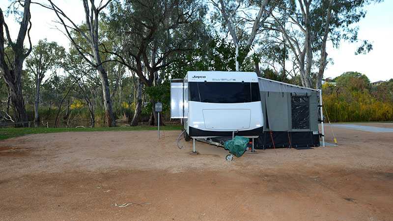 Riverbend Caravan Park - Renmark photo 77