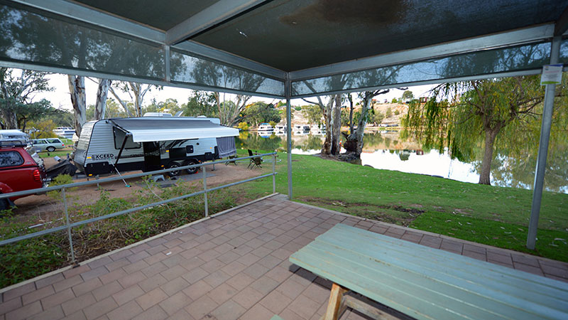 Riverbend Caravan Park - Renmark photo 45