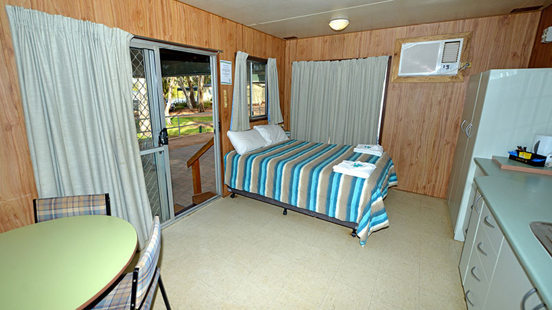 Riverbend Caravan Park - Renmark photo 38