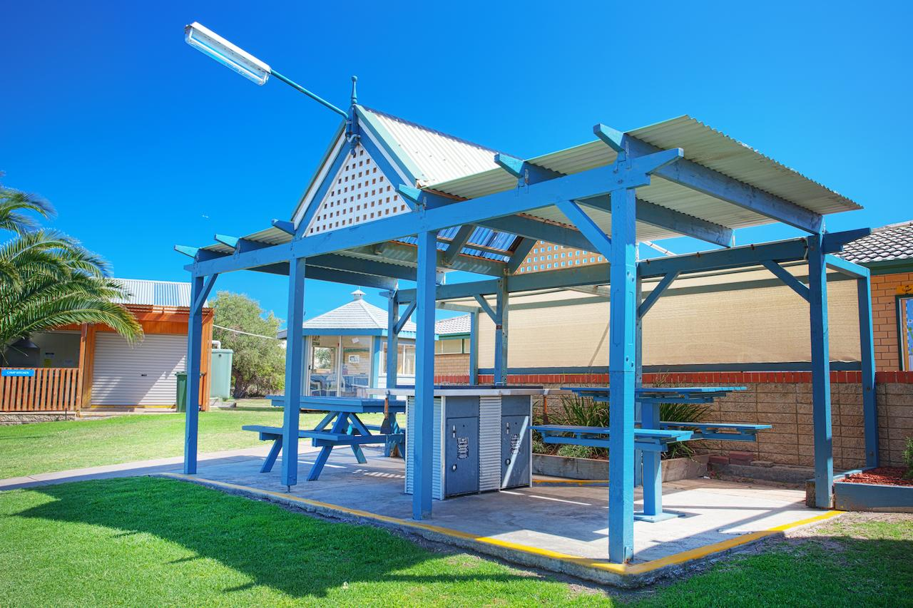 Discovery Parks - Adelaide Beachfront - Semaphore Park photo 7